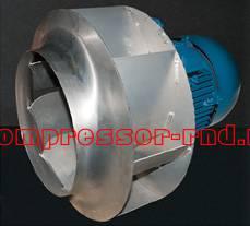 Центробежный вентилятор компрессора Comprag