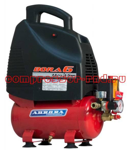 компрессор Aurora BORA 6