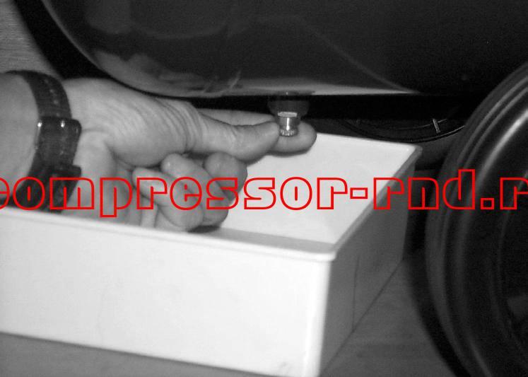 Компрессор поршневой F1-241/24 CM 2 FUB, рисунок 11