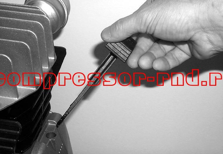 Компрессор поршневой F1-241/24 CM 2 FUB, рисунок 7a