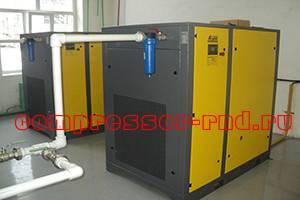 Промышленный винтовой компрессор