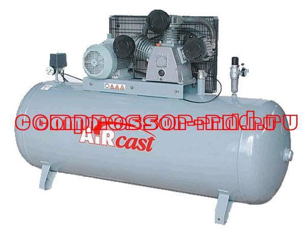 Мощность компрессора