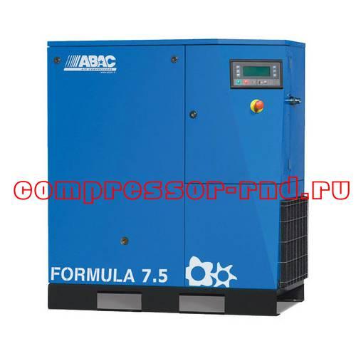 Винтовой компрессор для производства сжатого воздуха
