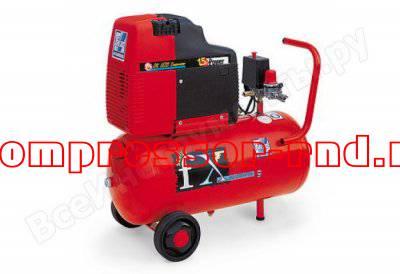 FX 150 (Безмасляный поршневой компрессор FIAC)