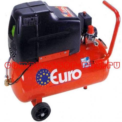 Euro 50 (Поршневой компрессор FIAC)