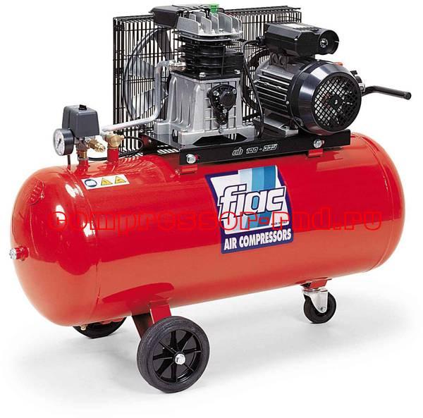 Fiac AB 100/360 А (Поршневой компрессор FIAC)