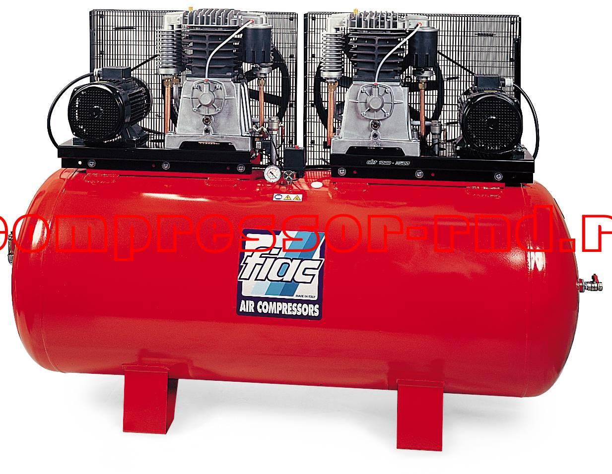 ABT 900-20 (Поршневой компрессор FIAC)