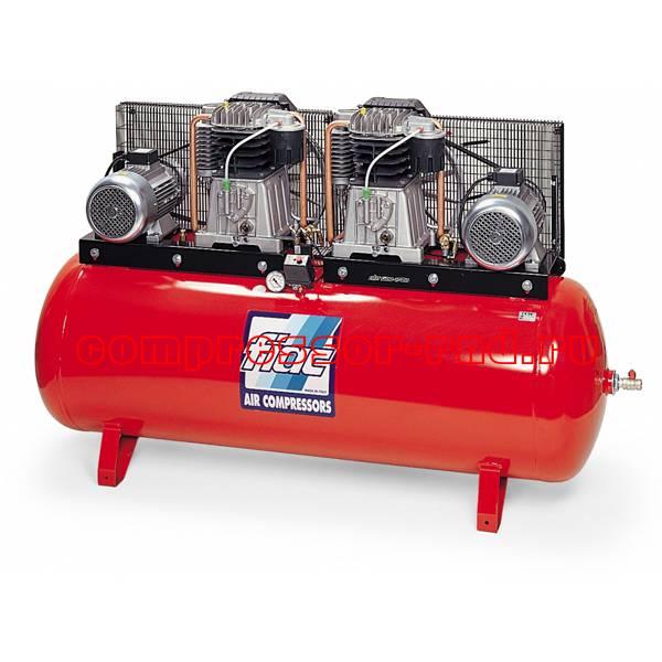 ABT 500/2000 (Поршневой компрессор FIAC)