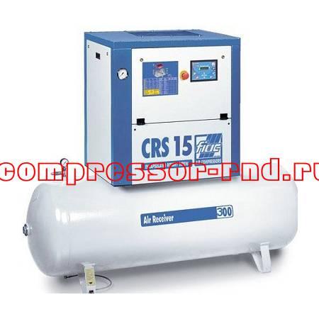 Винтовой компрессор Fiac CRS 15/300 E
