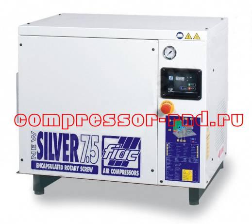 Винтовой компрессор Fiac CRS 30