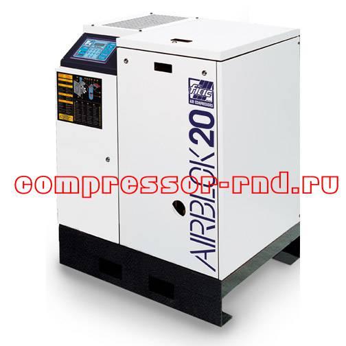 Винтовой компрессор Fiac Airblok 20