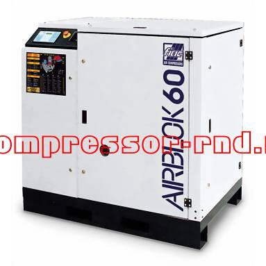 Винтовой компрессор Fiac Airblok 60