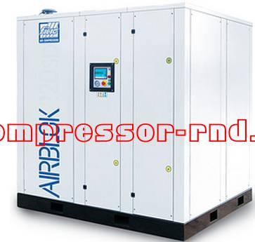 Винтовой компрессор Fiac Airblok 125