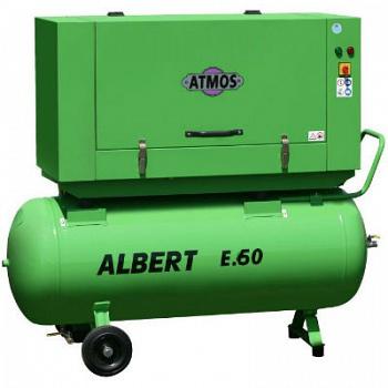 Купить винтовой компрессор Atmos Albert E 65 по низкой цене в Ростове-на-Дону