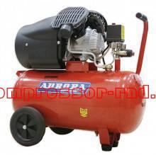 Поршневой компрессор Aurora Gale-50 с прямым приводом
