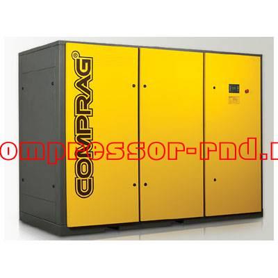 Винтовой воздушный компрессор Comprag D-7508