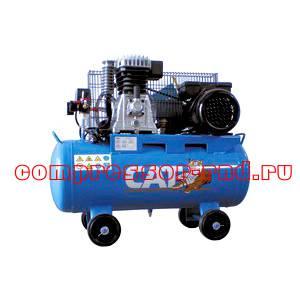 Производительность компрессоров CAT