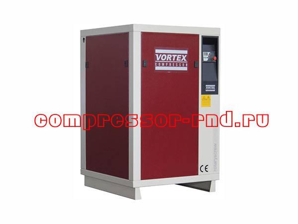 Винтовой компрессор Vortex ERS 5,5