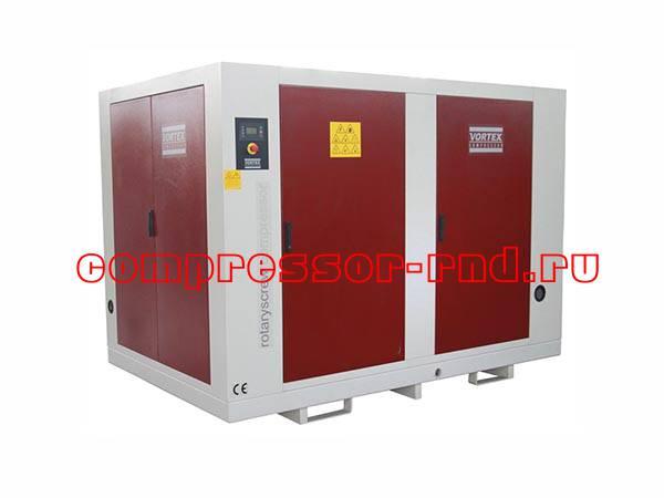 Винтовой компрессор Vortex ERS 400