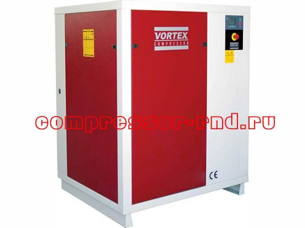 Винтовой компрессор с инвертором Vortex VSD 5,5