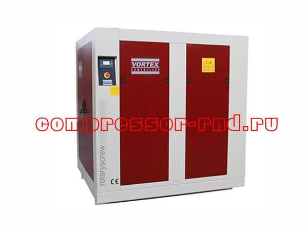 Винтовой компрессор с инвертором Vortex VSD 110
