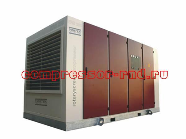 Винтовой компрессор с инвертором Vortex VSD 400