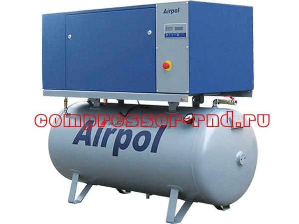 Винтовой компрессор Airpol K-5
