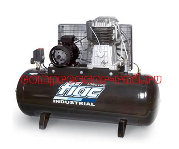 Поршневой компрессор Fiac AB 100-3 C