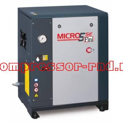 Винтовой масляный компрессор Fini ET Micro 508 SE