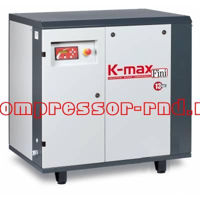 Винтовой масляный компрессор Fini ET FK 2010