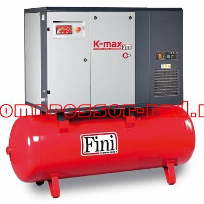 Винтовой масляный компрессор Fini ET FK 2010-500F-ES