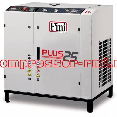 Винтовой масляный компрессор Fini ET FP 2508