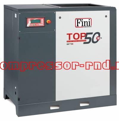 Винтовой масляный компрессор Fini ET TOP 5010