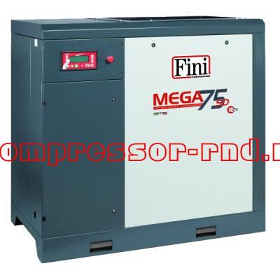 Винтовой масляный компрессор Fini ET FM 6008-SD