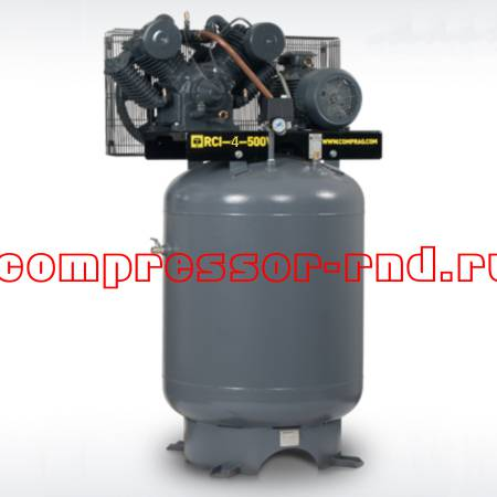 Ременный поршневой компрессор Comprag RCI-4-500V