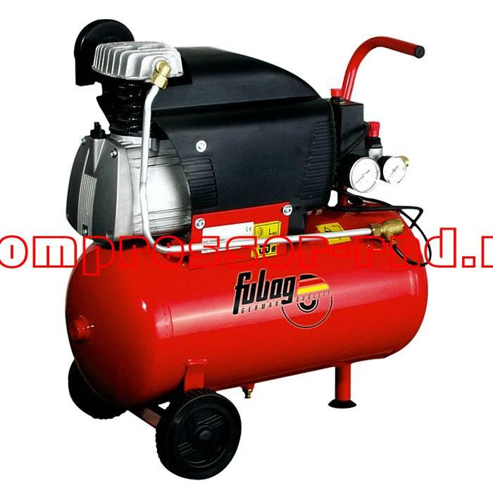 Поршневой масляный компрессор Fubag FC 2/50 CM 2
