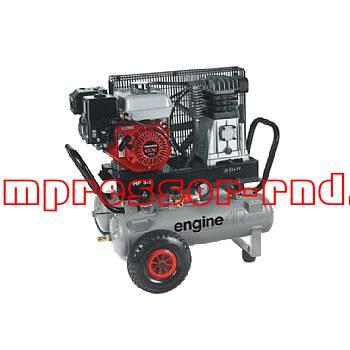 Поршневой бензиновый компрессор Abac EngineAIR A39B/11 + 11 5.5HP
