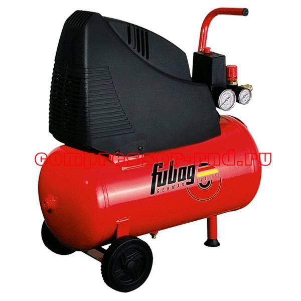Поршневой компрессор Fubag OL 195/24 CM 1.5