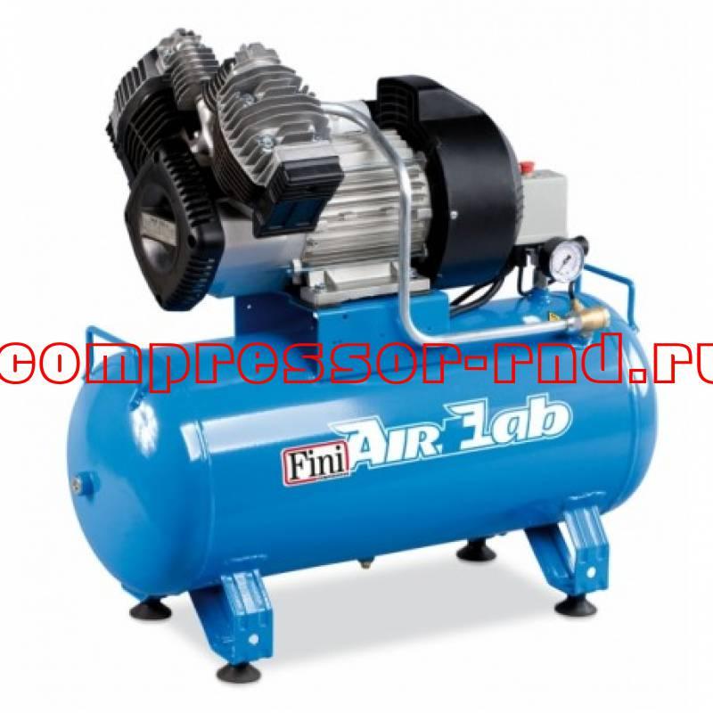 Купить поршневой компрессорBK-119-500F-7.5 AP