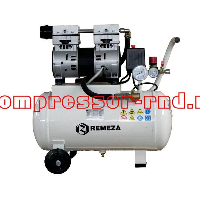 Безмасляный поршневой компрессор Remeza СБ4/C-24.OLD10