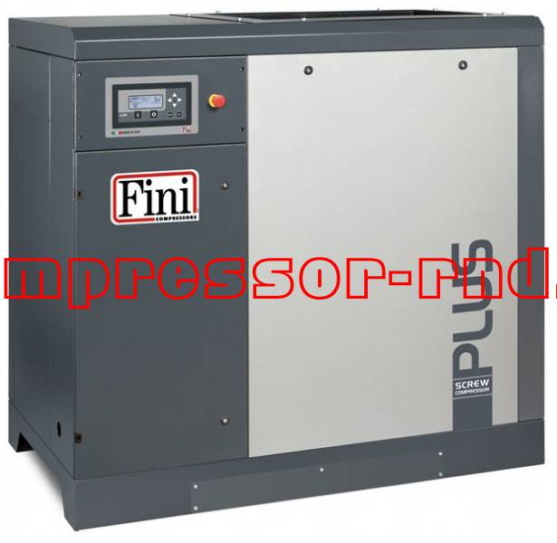 Купить винтовой компрессорFINI PLUS 75-08