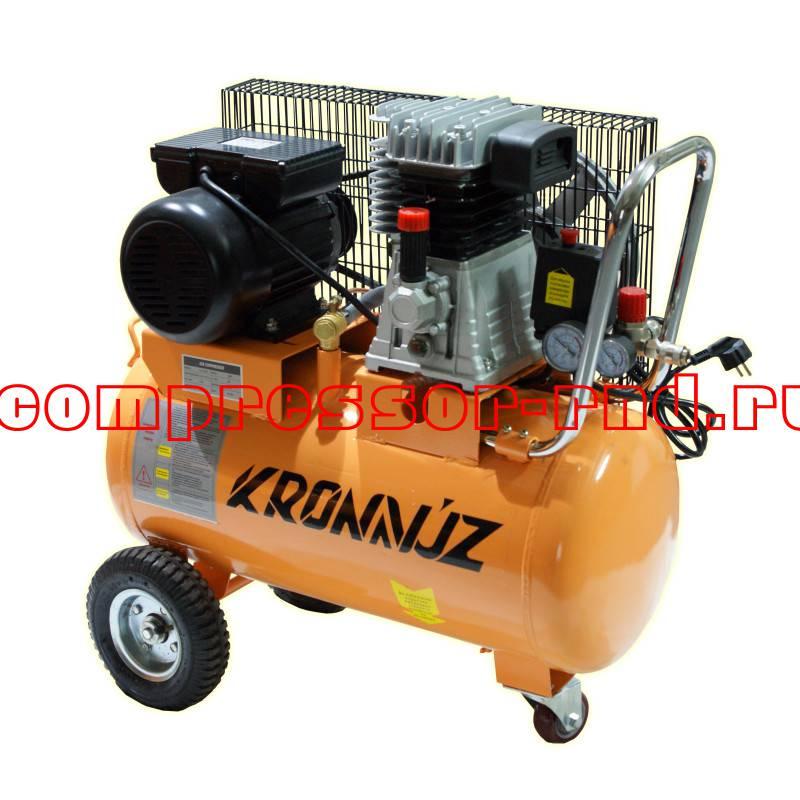 KronVuz ресурс работы компрессоров