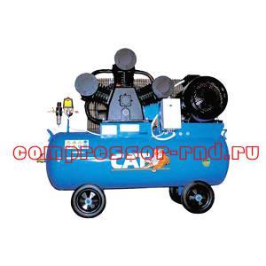 Поршневой компрессор CAT W65-200