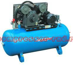 Поршневой компрессор СБ4/C-270.V80