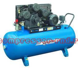 Поршневой компрессор СБ4/Ф-270.W80