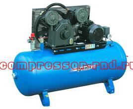 Поршневой компрессор СБ4/Ф-270.V90