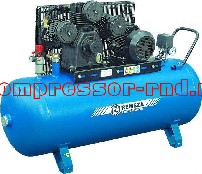 Поршневой компрессор СБ4/Ф-500.W115
