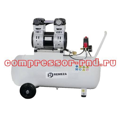 Поршневой безмасляный компрессор Remeza СБ4/C-50.OLD20