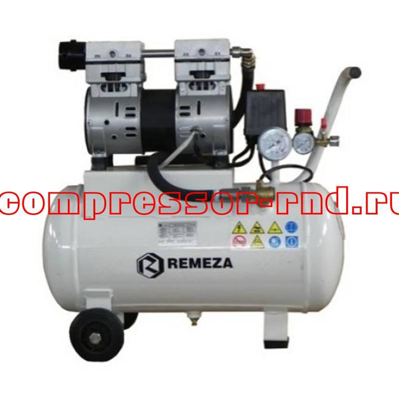 Вертикальный поршневой компрессор Ремеза СБ4/С-24OLD15V