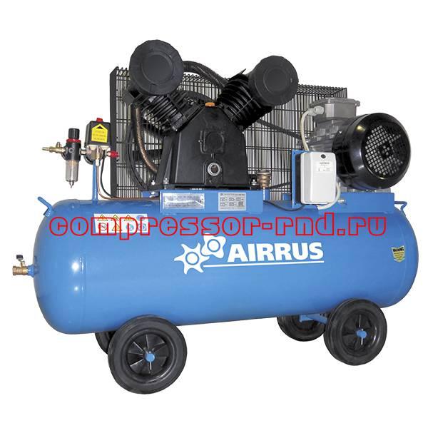 Новый Airrus CE 250-V63 вертикальный-поршневой компрессор в продаже